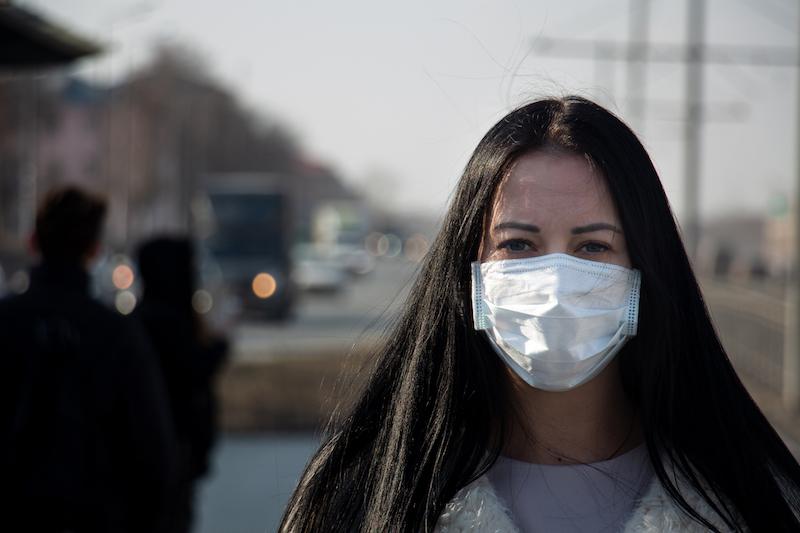 Masque covid19 USN1